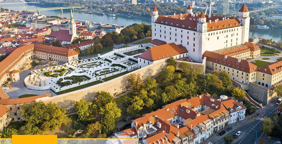 ПМЖ в Словакии