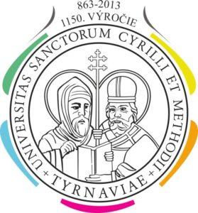Университета св. Кирилла и Мефодия в Трнаве