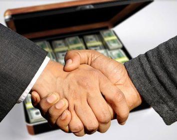 Как купить фирму в Словакии