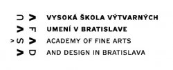 Академия изобразительных искусств и дизайна в Братиславе