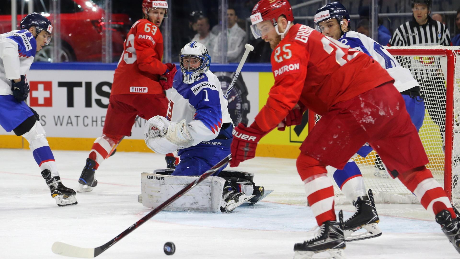 Спортивная карьера в Словакии, спорт в Словакии