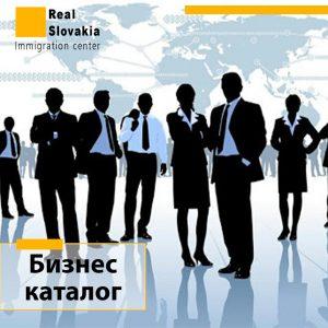 Как открыть бизнес в Словакии